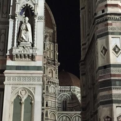 Duomo di Firenze (dettaglio)
