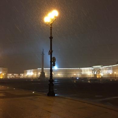 Dvorcovaja Ploščad - San Pietroburgo